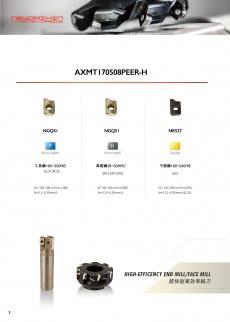 AXMT170508PEER-H