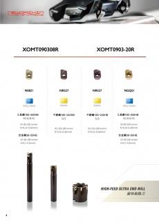 XOMT090308R . XOMT0903-20R